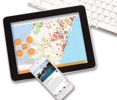 application mobile gratuite d'annonces immobilieres