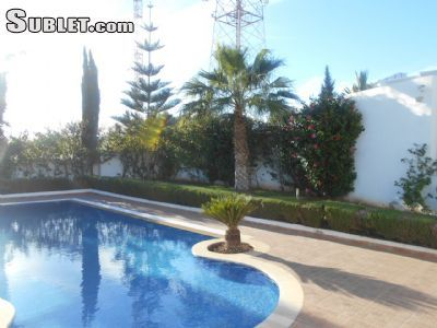 photo annonce Rent for holidays House  Agadir Morrocco
