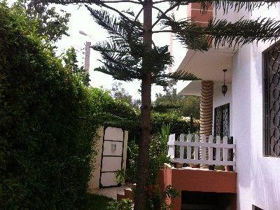 Delightful Location Villa Agadir Au Maroc