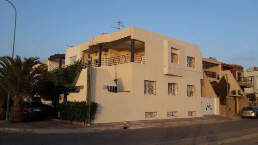 Location agadir appartement centre ville agadir maroc 3 for Location appartement agadir longue duree