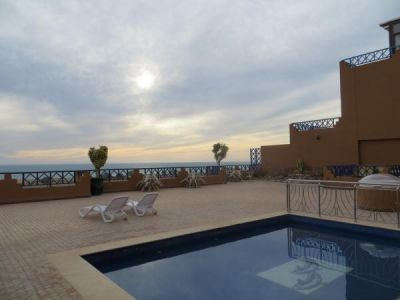 Rent for holidays apartment in Agadir Centre ville , Morocco