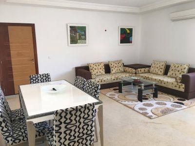 Location agadir appartement hay mohammadi agadir maroc for Salon zineb hay mohammadi