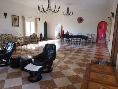photo annonce For sale House Centre ville Taroudant Morrocco