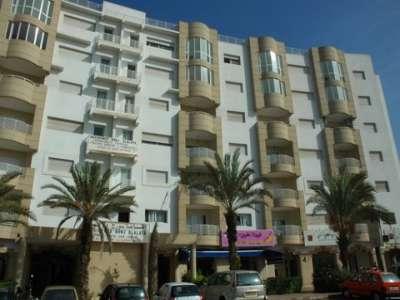Appartement Vacances Agadir
